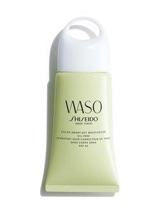 Shiseido - Waso Color-Smart Day Moisturizer Oil-Free -päivävoide 50 ml - null | Stockmann