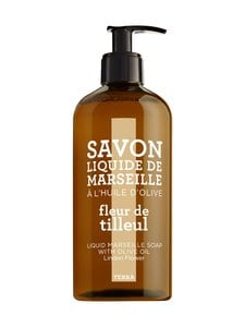 Terra - Linden Flower Liquid Marseille Soap -nestesaippua 500 ml | Stockmann
