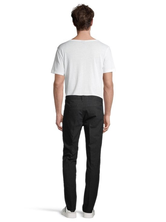 Marc O'Polo - Stig Chinos -housut - L63 DARK BLUE | Stockmann - photo 3