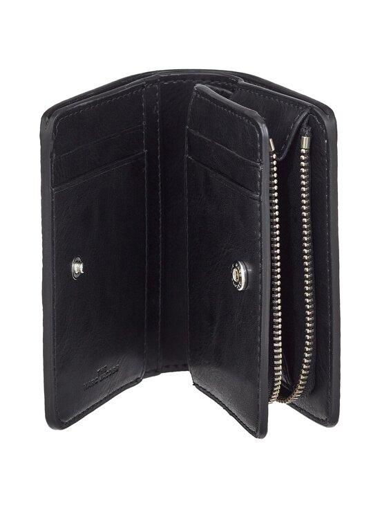 Marc Jacobs - Peanuts® x Marc Jacobs Mini Compact Wallet -nahkalompakko - WHITE MULTI 101   Stockmann - photo 3