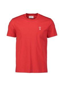 Ami - Ami De Coeur T-shirt -paita - ROUGE/600 | Stockmann