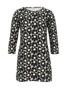 Marimekko - Ilma-tunika - 892 BEIGE, BLACK, YELLOW | Stockmann