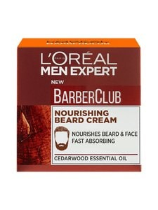 L'ORÉAL MEN EXPERT - Men Expert Barber Club Nourishing Beard Cream -partavoide 50 ml | Stockmann