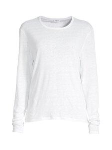 Filippa K - pitkähihainen Lily -paita - 1009 WHITE   Stockmann