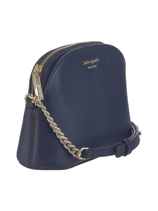 kate spade new york - Spencer Small Dome Crossbody -nahkalaukku - 563U NIGHTCAP | Stockmann - photo 2