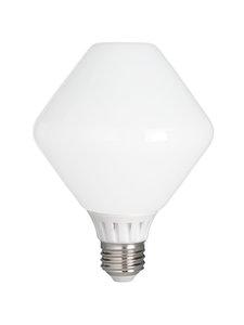Airam - LED 6W/830 WIR-105 E27 -lamppu - WHITE | Stockmann