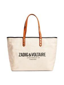 Zadig&Voltaire - Mick Canvas Montaigne -laukku - FLAS   Stockmann