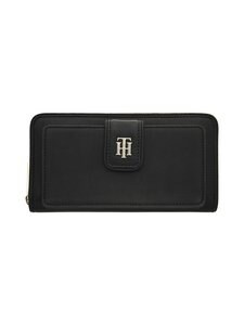 Tommy Hilfiger - Th City Large Phone ZA -suojakuori - BDS BLACK | Stockmann