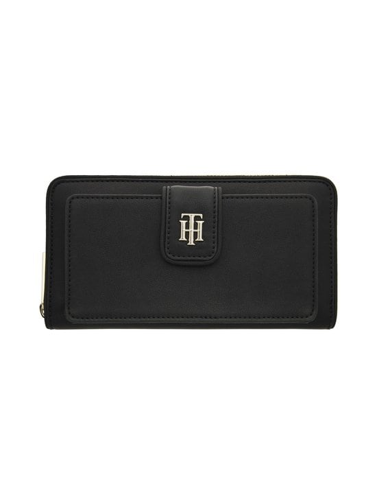 Tommy Hilfiger - Th City Large Phone ZA -suojakuori - BDS BLACK | Stockmann - photo 1