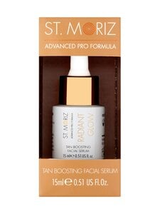 St. Moriz - Tan Boosting Face Serum -itseruskettava seerumi 15 ml - null | Stockmann