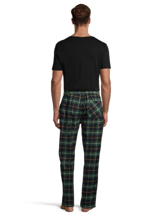 Superdry - Laundry Flannel -pyjamahousut - 4AB HIGHLANDER CHECK PINE | Stockmann - photo 3