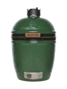 Big green egg - Hiiligrilli, mini - VIHREÄ | Stockmann