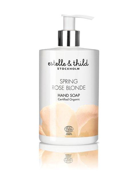 Spring Rose Blonde Hand Soap -käsisaippua 250 ml