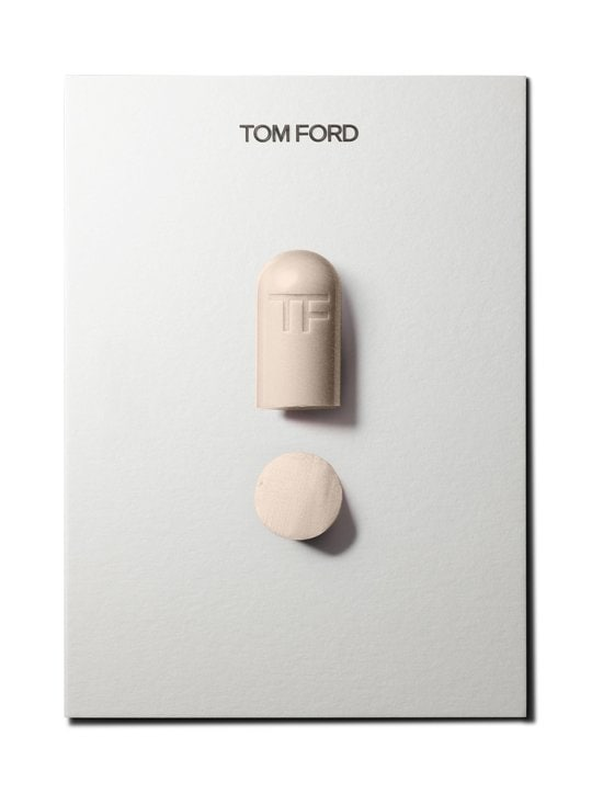 Tom Ford - Soleil Lip Balm -huulibalsami - 01 REFLECTION | Stockmann - photo 2