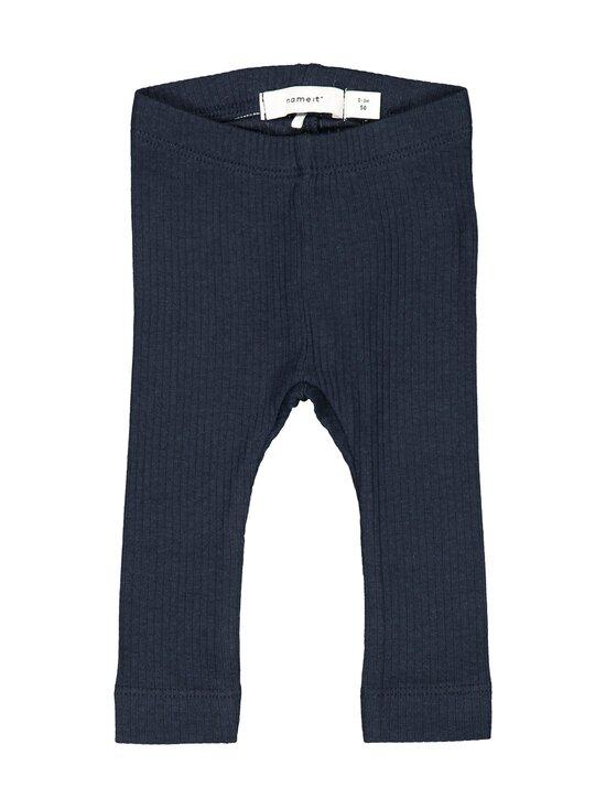 Name It - NbmKabille-leggingsit - DARK SAPPHIRE | Stockmann - photo 1