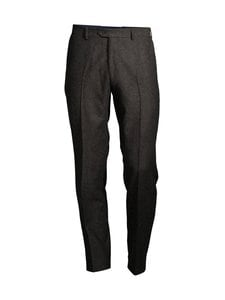 Oscar Jacobson - Denz Trousers -housut - 509 BROWN | Stockmann