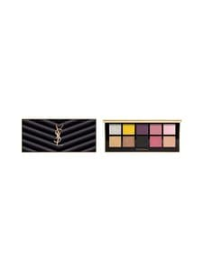 Yves Saint Laurent - Couture Color Clutch Palette -luomiväripaletti 12 g | Stockmann