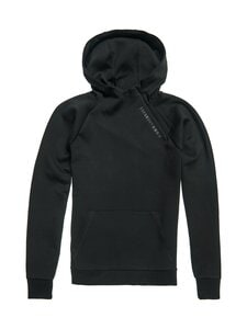 Superdry Sport - Training Half Zip -huppari - 02A BLACK | Stockmann