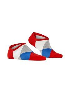 Burlington - Clyde Sneaker -sukat - 8315 PEONY-DARK ROCK | Stockmann