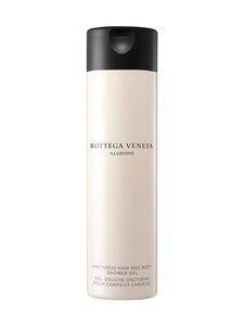 Bottega Veneta - Veneta Illusione Men Shower Gel -suihkugeeli 200 ml | Stockmann