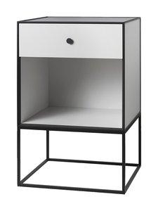 By Lassen - Frame Sideboard 49 -sivupöytä - LIGHT GREY   Stockmann