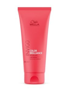 Wella Invigo - Invigo Color Brilliance Conditioner -hoitoaine hennoille hiuksille 200 ml - null | Stockmann
