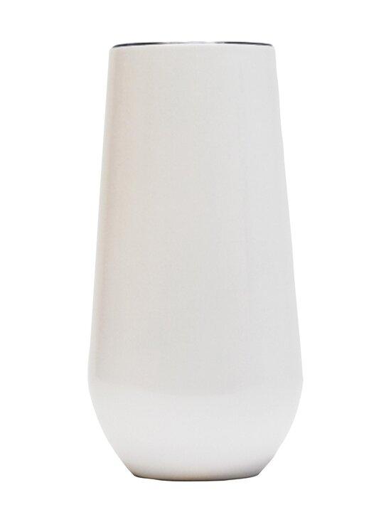 Vesi - To Go Champagne Flute -samppanjapikari 180 ml - WHITE | Stockmann - photo 1