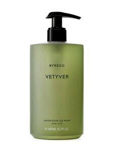 BYREDO - Hand Wash Vetyver -käsisaippua 450 ml | Stockmann