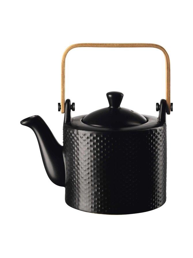 Black Tea -teekannu 0,75 l