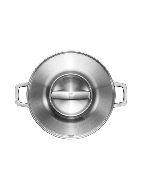 Fiskars - Norden Steel -paistovuoka 28 cm - TERÄS   Stockmann - photo 3