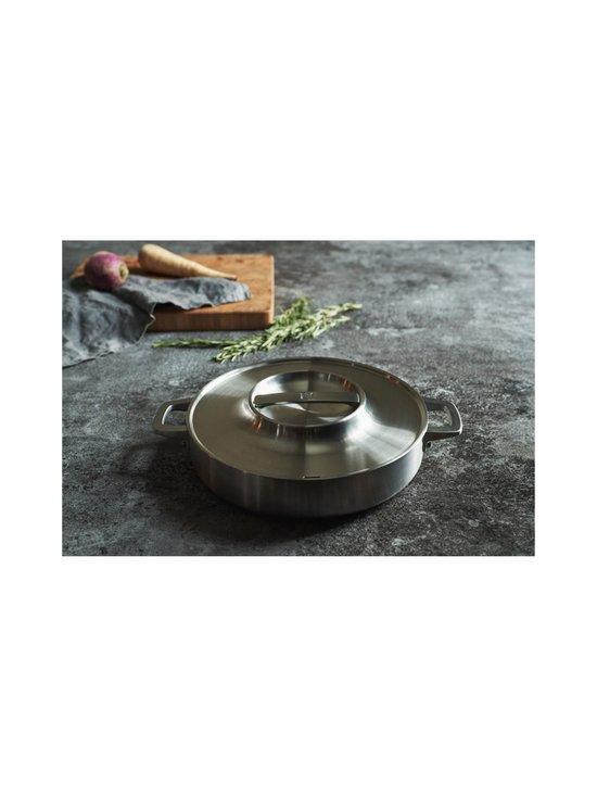 Fiskars - Norden Steel -paistovuoka 28 cm - TERÄS   Stockmann - photo 4