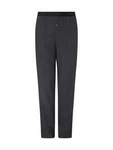 Calvin Klein Underwear - Sleep Pant -pyjamahousut - PGS CHARCOAL HEATHER | Stockmann