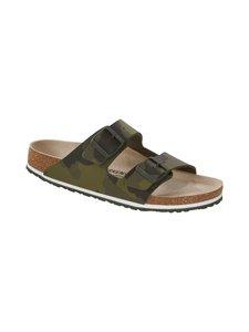 BIRKENSTOCK - Arizona-sandaalit - CAMO GREEN | Stockmann