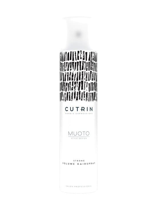 Muoto Strong Volume -hiuskiinne 300 ml