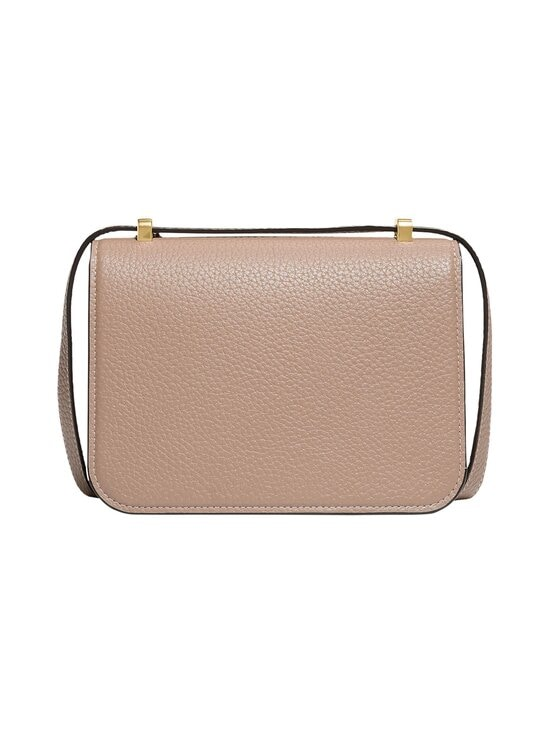 Coach - Alie Shoulder Bag 18 In Colorblock -nahkalaukku - B4PWQ B4/TAUPE MULTI | Stockmann - photo 2