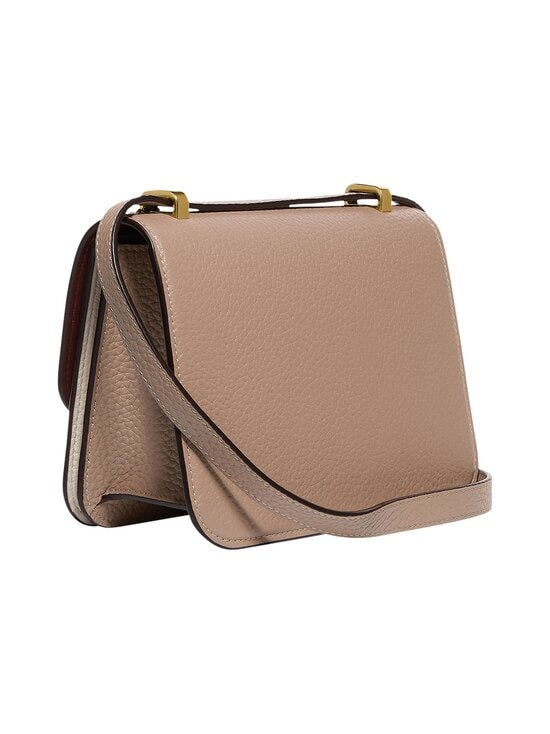 Coach - Alie Shoulder Bag 18 In Colorblock -nahkalaukku - B4PWQ B4/TAUPE MULTI | Stockmann - photo 3
