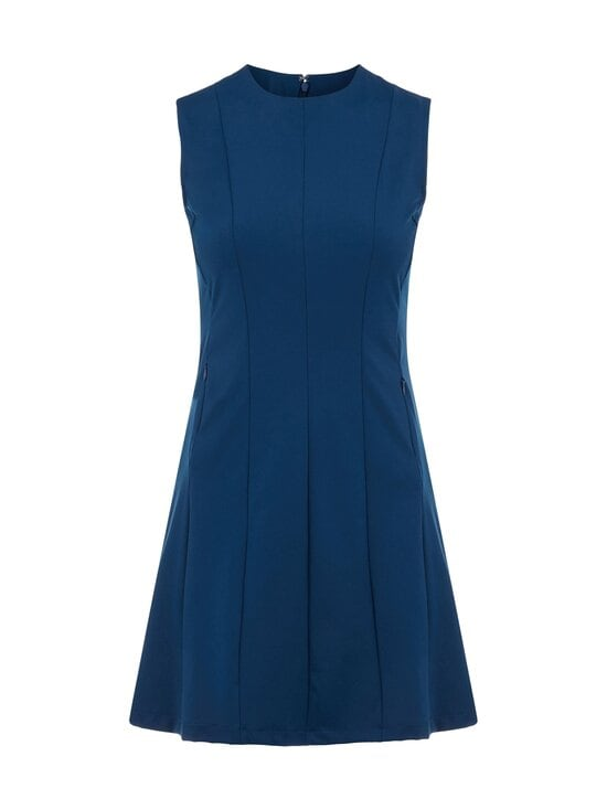 J.Lindeberg - Jasmin Golf Dress -mekko - O341 MIDNIGHT BLUE | Stockmann - photo 1