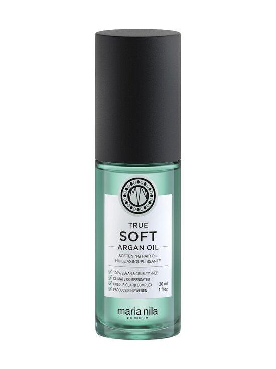 Maria Nila - True Soft Argan Oil -hiusöljy 30 ml - NOCOL | Stockmann - photo 1