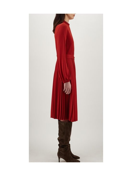 Marella - Sirio Dress Jersey -mekko - 001 RED   Stockmann - photo 2