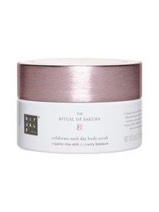 Rituals - The Ritual of Sakura Body Scrub -vartalokuorinta 250 g | Stockmann