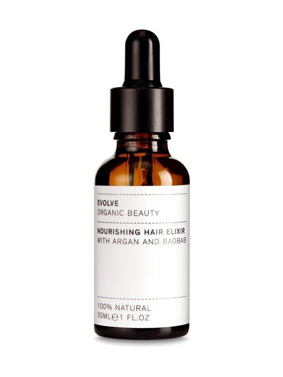 Evolve - Nourishing Hair Elixir -kosteuttava hiusseerumi 30 ml - NOCOL | Stockmann - photo 1