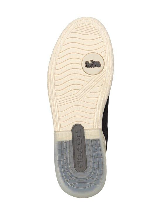 Coach - Citysole Court -sneakerit - A16 BLACK/CHALK | Stockmann - photo 3