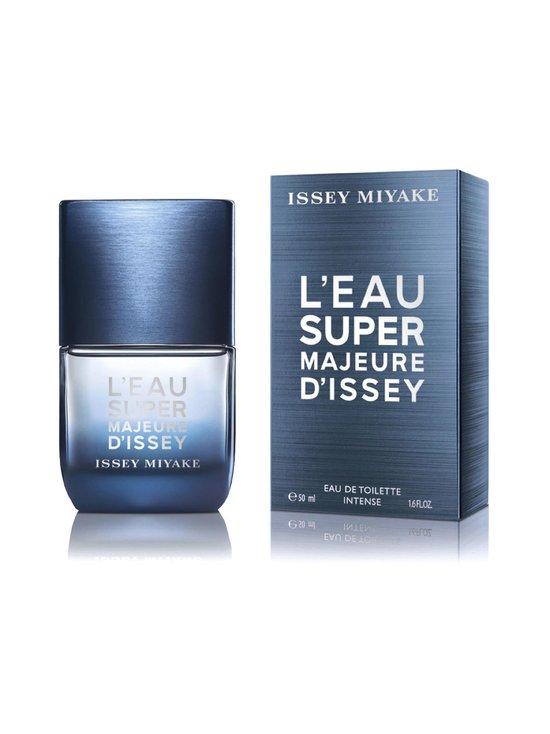 Issey Miyake - L'Eau Super Majeure d'Issey Eau de Toilette Intense -tuoksu 50 ml - COSME1 | Stockmann - photo 2