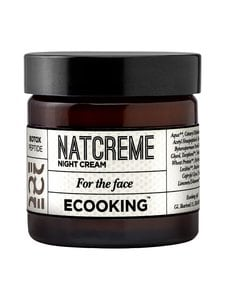 Ecooking - Night Cream -yövoide 50 ml - null | Stockmann