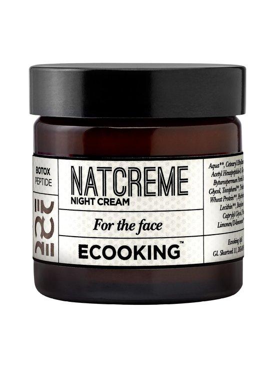 Ecooking - Night Cream -yövoide 50 ml - NOCOL | Stockmann - photo 1