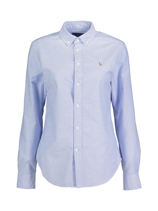 Polo Ralph Lauren - Oxford-pusero - BLUE | Stockmann - photo 1