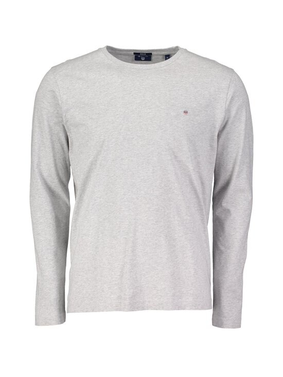 GANT - The Original -paita - LIGHT GREY (HARMAA) | Stockmann - photo 1