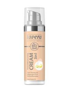 Lavera - Trend Sensitiv Tinted Moisture Cream Q10 3in1 -sävyttävä päivävoide 30 ml | Stockmann