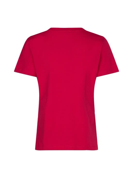 Tommy Hilfiger - TH Essentials Reg Tee -paita - T1D RUBY JEWEL | Stockmann - photo 2