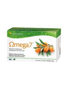 Bertils Health - Omega 7 -kaksoistyrniöljykapselit 150 kaps. 105 g | Stockmann